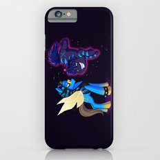 Mad T Ponies 'Absolem and Chesshur' iPhone 6s Slim Case