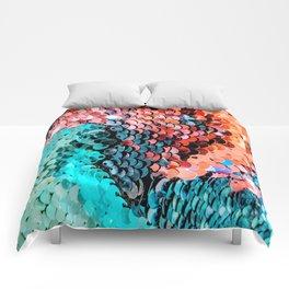 Sequin Comforters