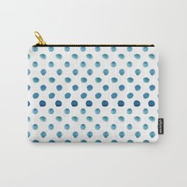 dots pattern (14) Carry-All Pouch
