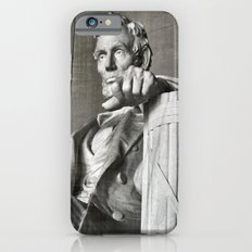 Honest Abe Slim Case iPhone 6s