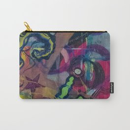 Dance IVIG Carry-All Pouch