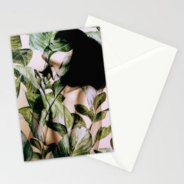 In Bloom I Stationery Cards