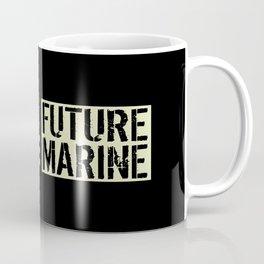 Future Marine Coffee Mug