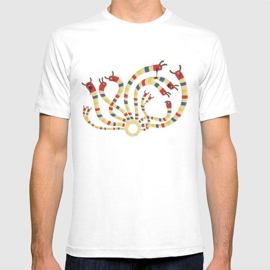 LERNAEAN HYDRA T-shirt