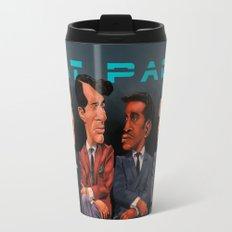 The Rat Pack Travel Mug