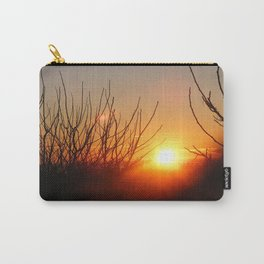 Spanish Sunrise Carry-All Pouch