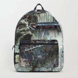 Mansion Backpack