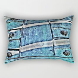 Bell Rectangular Pillow