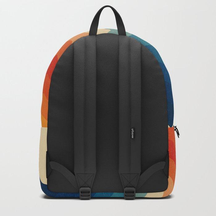 Barricade Backpack