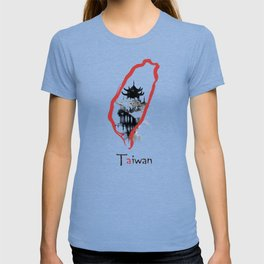Taiwan, Taipei T-shirt