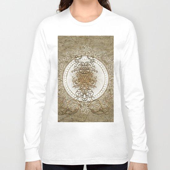 Wonderful decorative design  Long Sleeve T-shirt