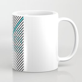 Love Is The Only Illusion Coffee Mug