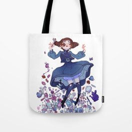 Catch her Tote Bag