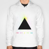 floyd Hoodies featuring Pink Floyd by sgrunfo