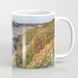 Porth Seascape Coffee Mug