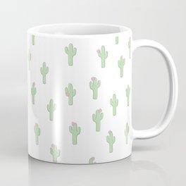 Cute As A Cactus Coffee Mug