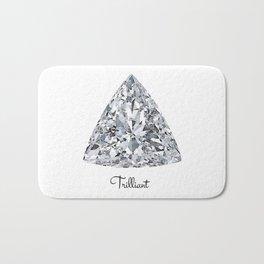 Trilliant Bath Mat