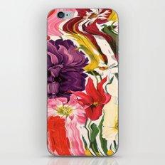Aka, kiiro, murasaki iPhone & iPod Skin