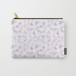 Random dots pattern. Carry-All Pouch