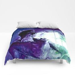 ... like tears in rain... Comforters