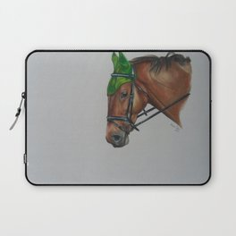 Bay Horse Laptop Sleeve
