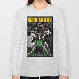 Dangerous SLIM Long Sleeve T-shirt