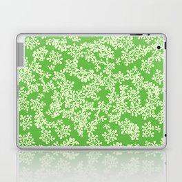 Florestan (Green) Laptop & iPad Skin