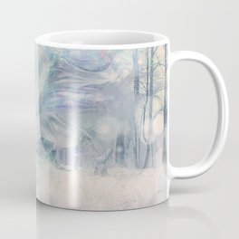 ..The Dove.. Coffee Mug