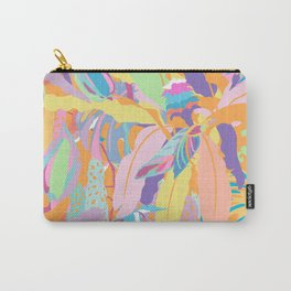 Sunrise Tropical Rainforest Carry-All Pouch