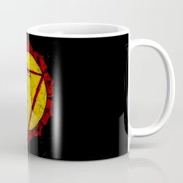 Manipura or manipuraka Coffee Mug