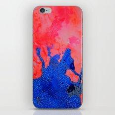 Sense of Self iPhone & iPod Skin