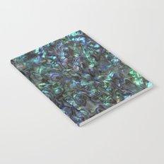 Abalone Shell | Paua Shell | Natural Notebook