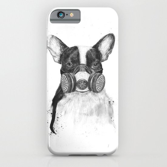 Big city life iPhone & iPod Case