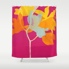 lily 21 Shower Curtain