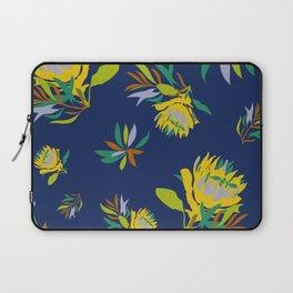 Sugarbush Blue Laptop Sleeve