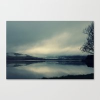 blanket Canvas Prints featuring :Blanket: by PixieMoon