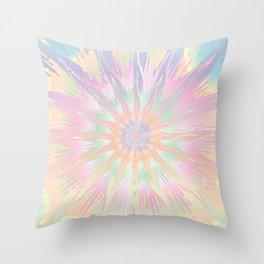 Mandala-2 Throw Pillow