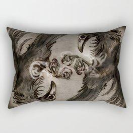 Better off Dead Rectangular Pillow