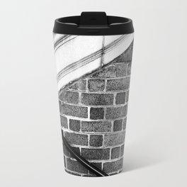 steps Travel Mug