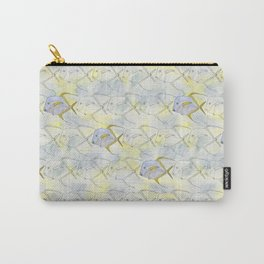 Lookdown Fish Carry-All Pouch