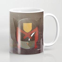 Judge Mewh Coffee Mug
