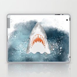 Da-Dum... Da-Dum... Laptop & iPad Skin