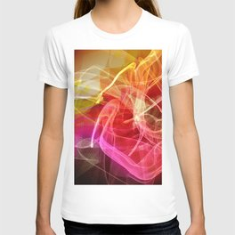 Cyber Attack T-shirt