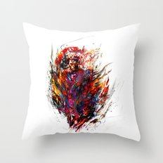 Vergil Throw Pillow