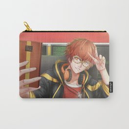 707 Selfie~ Carry-All Pouch