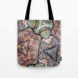 Rock Garden #1 Tote Bag