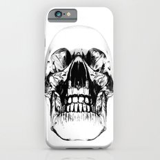 Crystal Skull Slim Case iPhone 6s