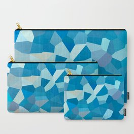 Pixels - Dive in and Relax Carry-All Pouch