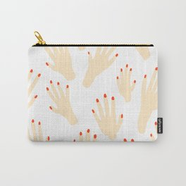 Hey There Carry-All Pouch