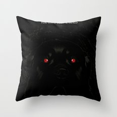 T.O. Throw Pillow